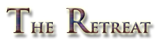 The Retreat header